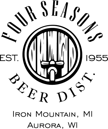 Logo for Four Seasons Beer Dist