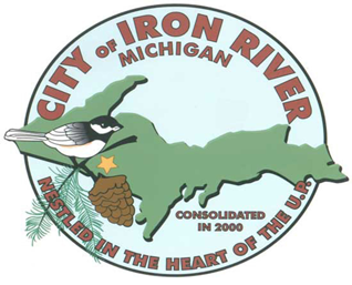City of Iron River